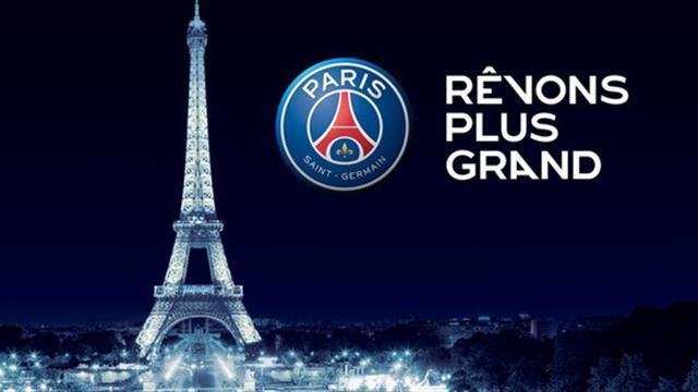 PSG_Nouveau_Logo