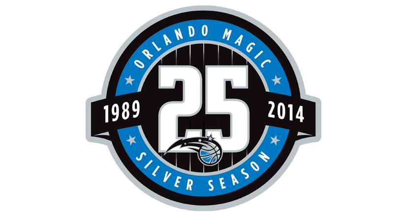 Logo_Anniversaire_Orlando_Magic