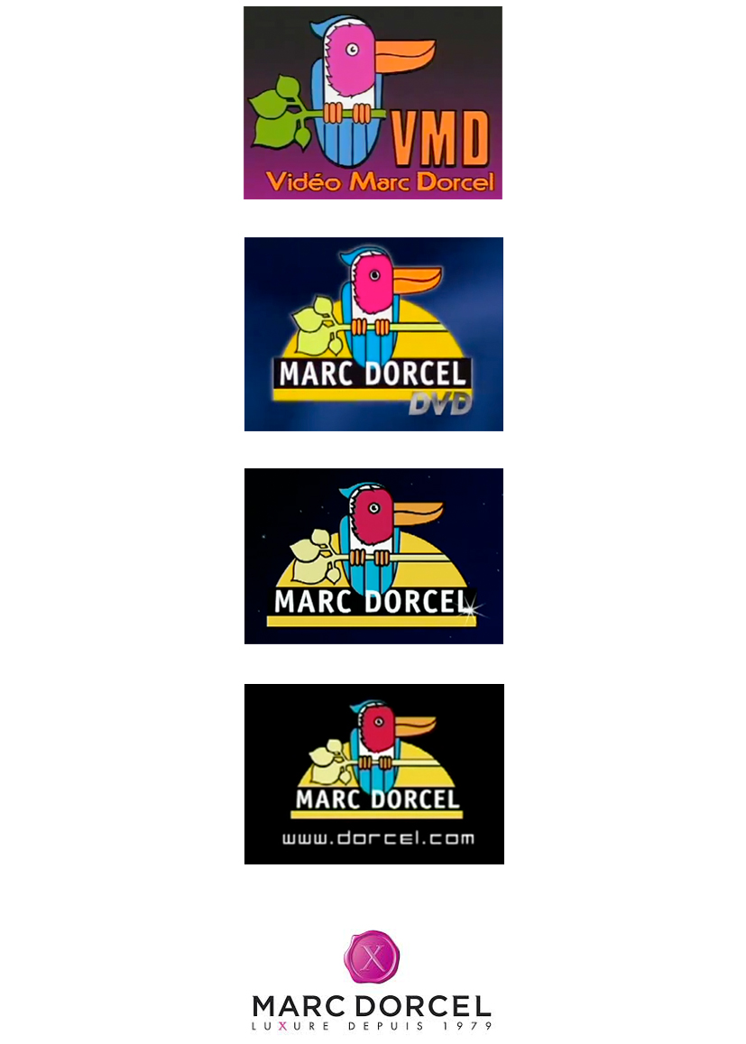 Evolutions_Logo_Marc_Dorcel