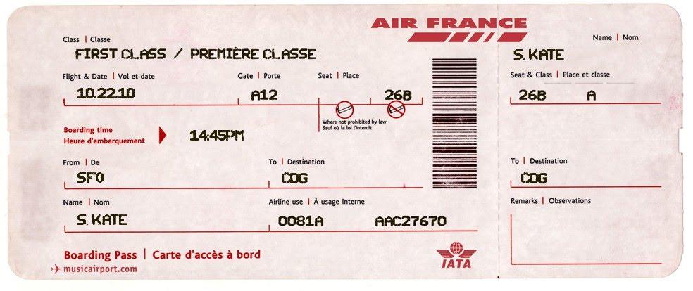 Billet_Airfrance