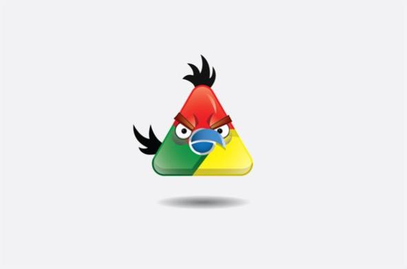 Détournement_Angry_Birds