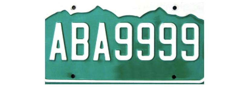 Plaque_Immatriculation_Colorado