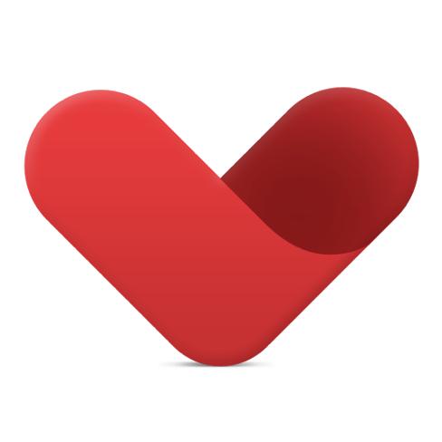 Logo de Madewithlove - 2010