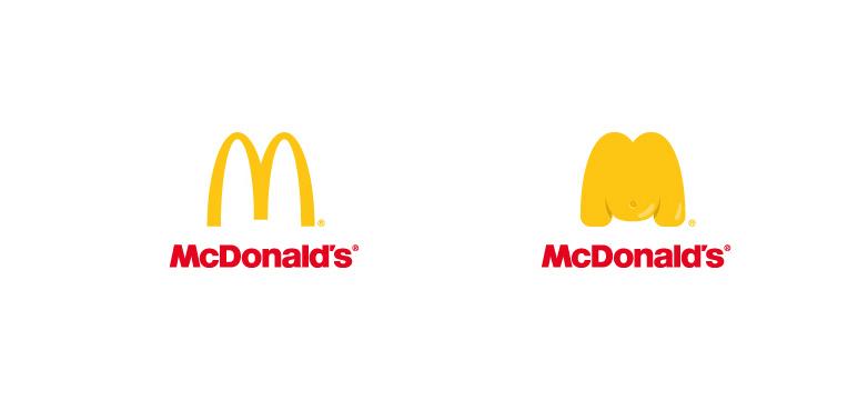 Detournement De Fast Food