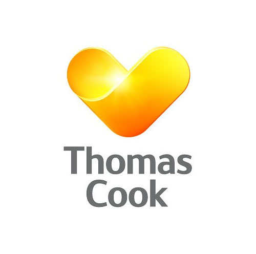 Logo de Thomas Cook - 2013
