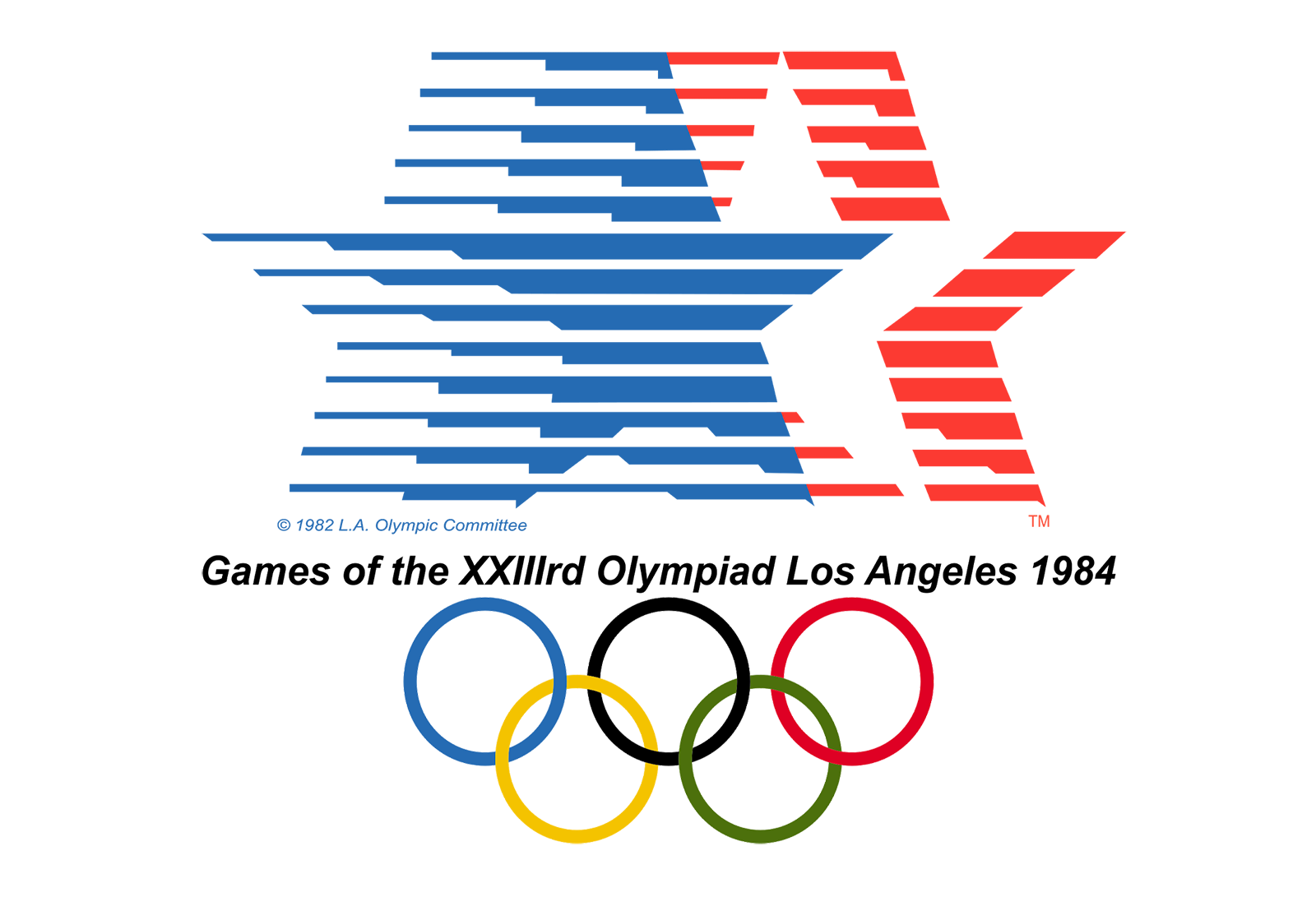 1984-Los-Angeles-Summer-Olympics-logo