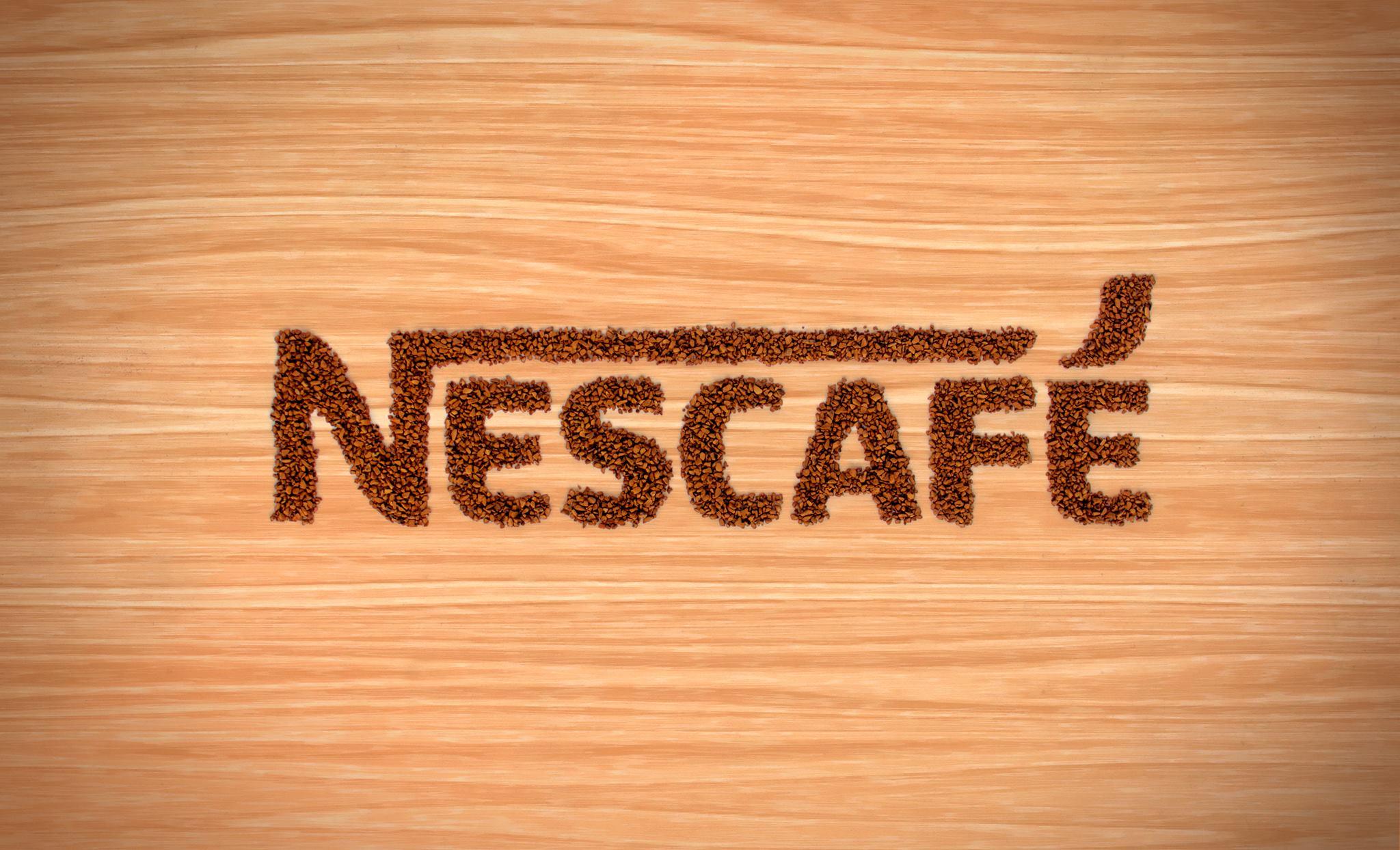 Logo_Nescafé