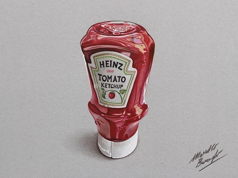 Marcello_Barenghi_Ketchup