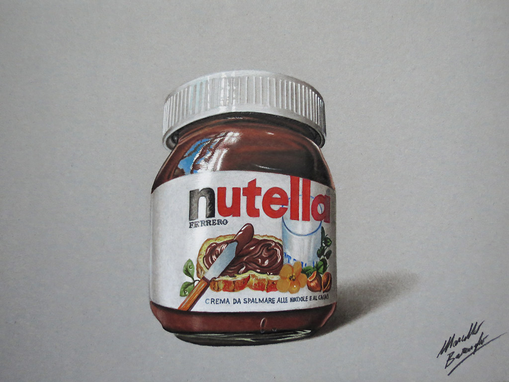 Marcello_Barenghi_Nutella