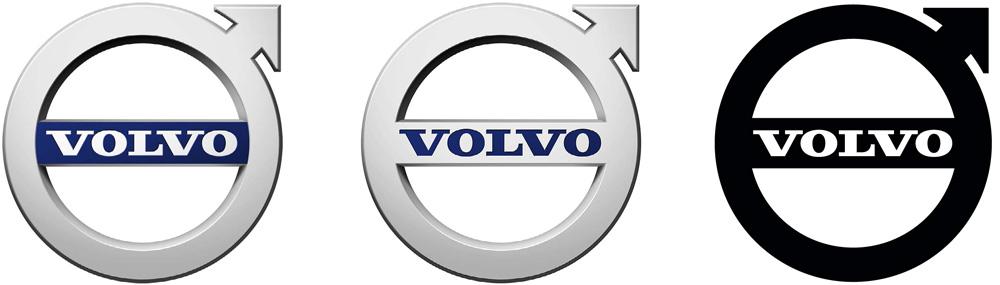 image logo volvo