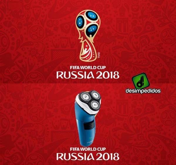 détournement FIFA 2018