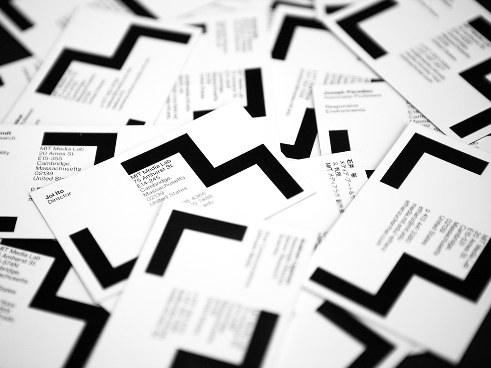 logo MIT Media Lab_Business_cards