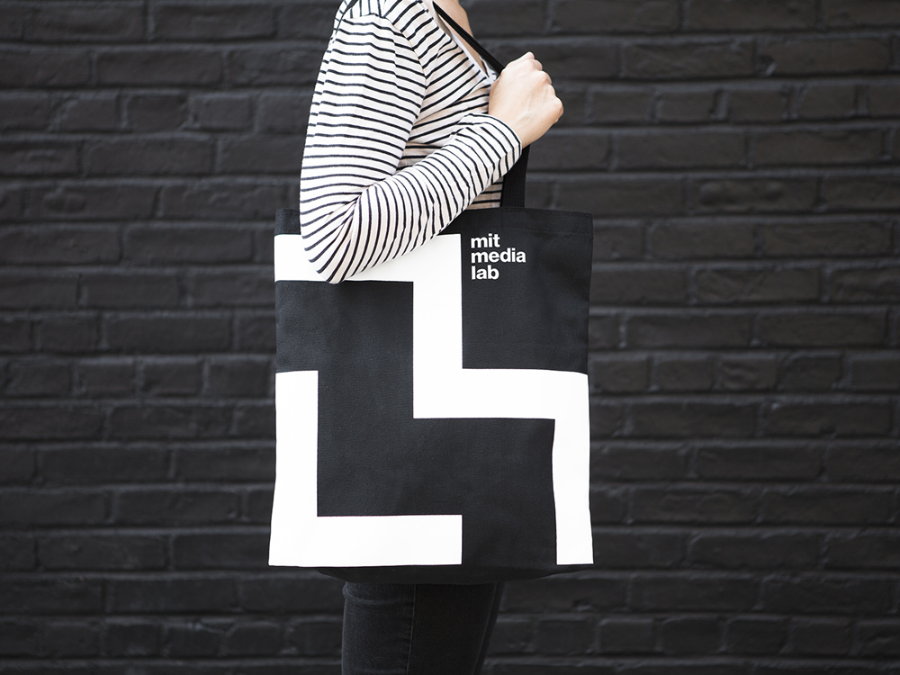 logo MIT Media Lab_tote_bag