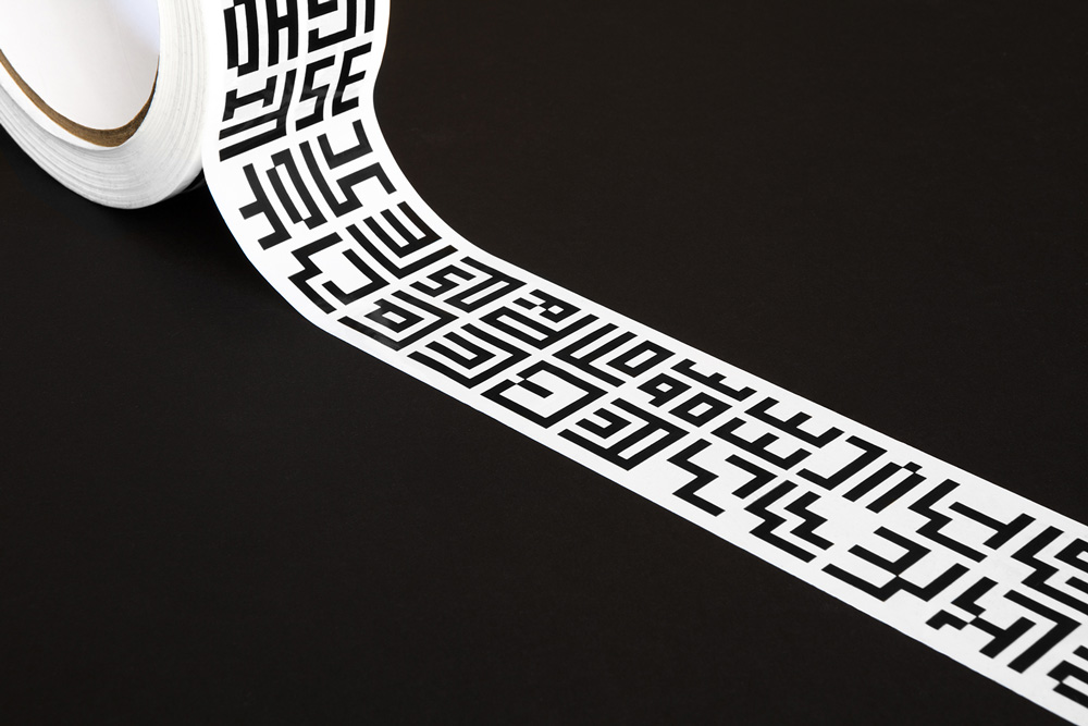 logo MIT Media Lab_tape