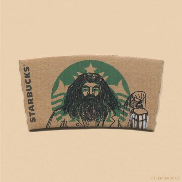 starbucks-cup-art-sleeve-illustration-sleevebucks-6-605x605