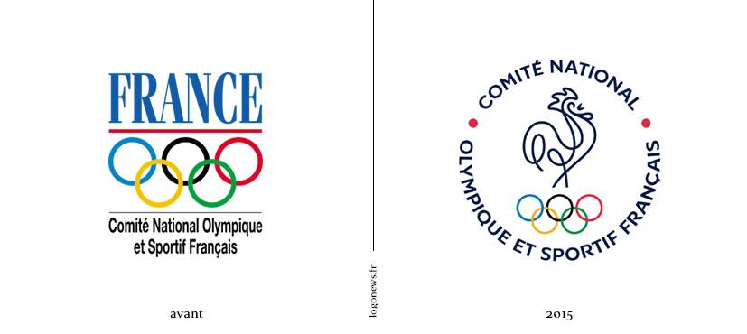Logonews_Comite Olympique Francais_04.2015