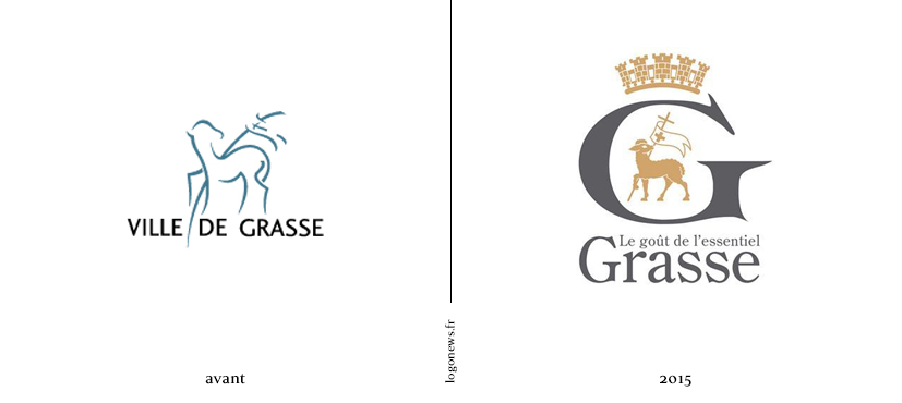 Logonews_Ville de Grasse_05.2015