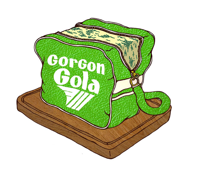 GorgonGola