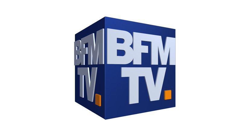 Logo 1ère Son Pour Tv Histoire De Change Logonews La Fois Bfm vO0mN8wn