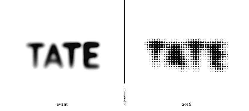 tate s ance d accrochage pour nouveau logo logonews. Black Bedroom Furniture Sets. Home Design Ideas