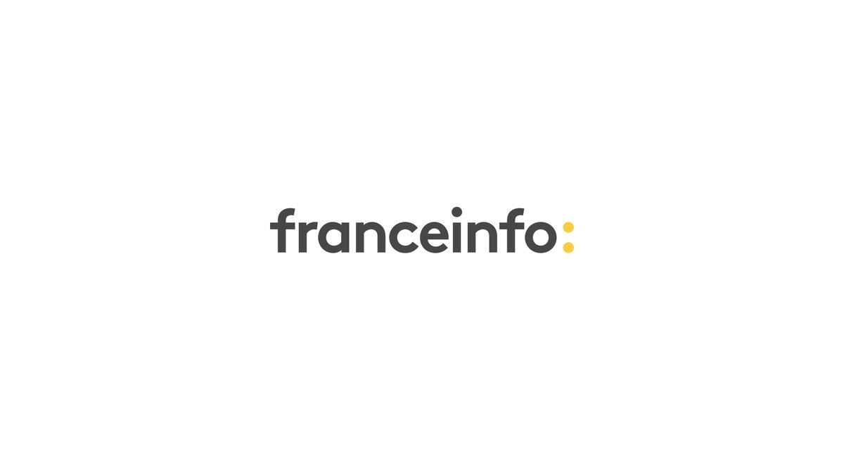 Franceinfo Nouveau Logo Logonews