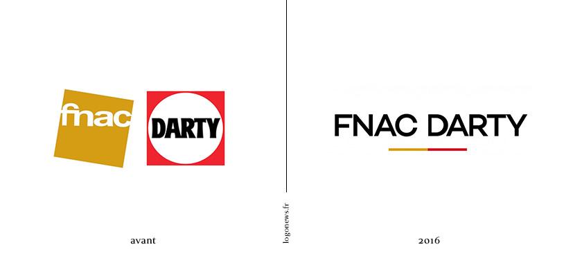 La Fnac et Darty : naissance d'un nouveau groupe - LOGONEWS