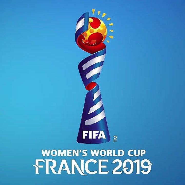 La coupe du monde de football f minin 2019 a son logo - Coupe du monde de football feminin ...