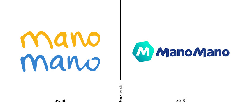 Mano Mano Se Modernise Logonews