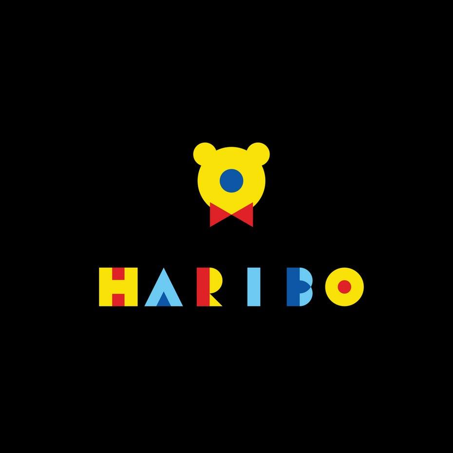 Logos version bauhaus logonews for Design lago