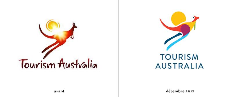 Le tourisme australien prend des couleurs logonews - Office du tourisme australie ...
